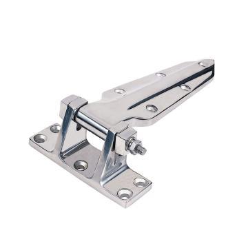 格美 门铰链,CM-1450-HS(不锈钢材质、附不锈钢螺丝)