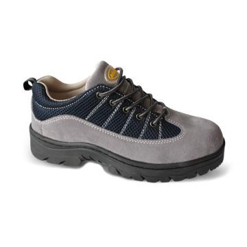 安保来 防砸绝缘安全鞋,21152,35(同型号合计50双起订)