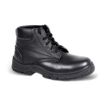 安保来 防砸绝缘中帮安全鞋,51021,40(同型号合计50双起订)