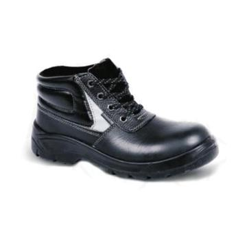 安保来 防砸绝缘高帮安全鞋,51013,44(同型号合计50双起订)