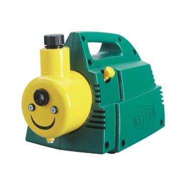 REFCO 冷媒真空泵,RL-8,吸氣量150公升每分鐘,訂貨號4507348