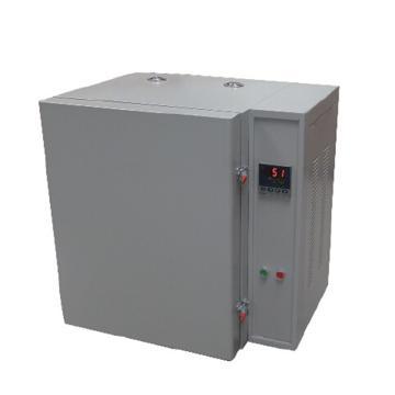 慧泰 高温鼓风干燥箱,控温范围:RT+20~400℃,公称容积:140L,工作室尺寸:450x550x550mm,HHG-9148A