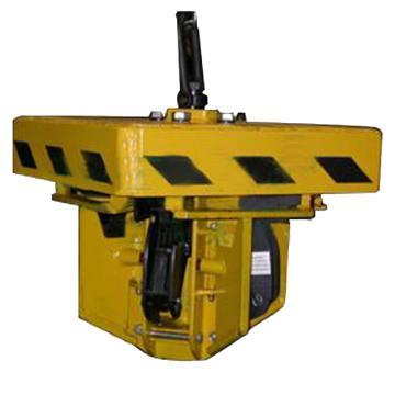 汉利 四桶叉车吊车双用桶夹,额定载荷(kg):900/桶 长*宽*高(mm):960*1110*690,L4FCB