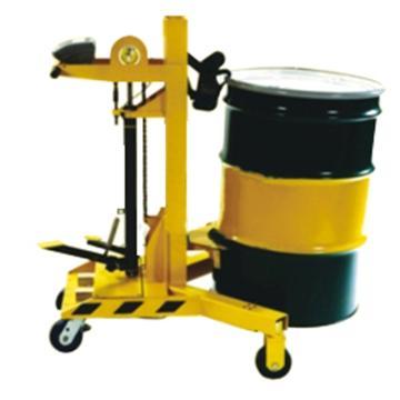 汉利 带称液压升降手推车 额定载荷(kg):450 提升高度(mm):410 自重(kg):164,ERGO-1000
