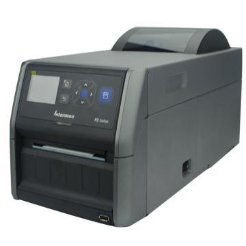 霍尼韋爾(Honeywell)條碼打印機, Intermec PD43-300dpi 單位:臺