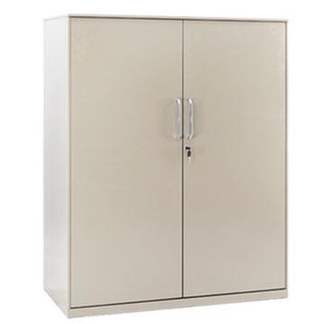 努梵 IV拆装阳台柜,高*宽*深(mm):1460*1200*600,标配1,三块层板,黄色,仅限江浙沪地区销售