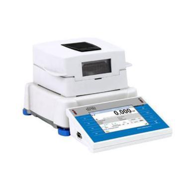 RADWAG水分仪,MA200.3Y,量程200g,可读性1mg,外校
