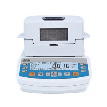 RADWAG水分仪,MA110.R,量程110g,可读性1mg,外校