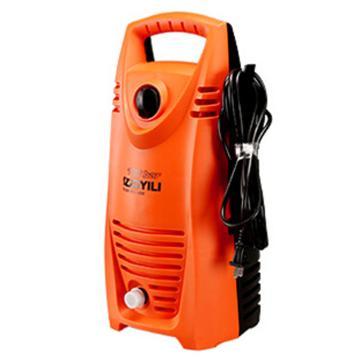 亿力高压清洗机,220V家用洗车机 电动便携洗车器 洗车泵YLQ4.31C