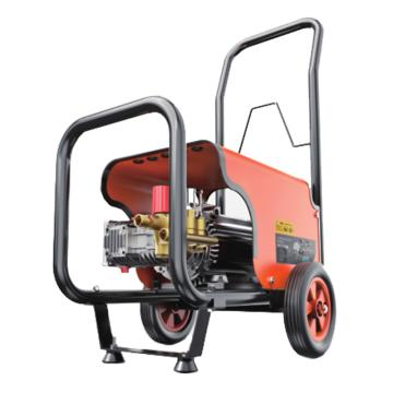 亿力高压清洗机,YLQ9031G,380V 3000W 压力120bar