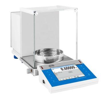 分析天平,量程310 g,可读性0,1 mg,内校,XA310.4Y,RADWAG