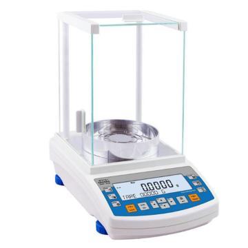 RADWAG分析天平,AS310.R2,量程310g,可讀性0.1mg,內校
