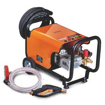 亿力高压清洗机,YLQ9020G,220V 2200W 压力范围:70-85bar