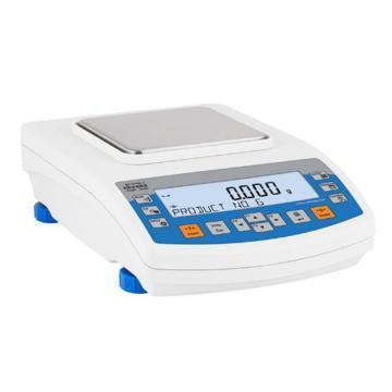 精密天平,量程6000g,可读性0.01g,外校,PS6000.R1,RADWAG