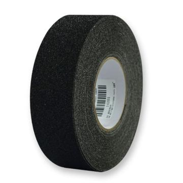 安赛瑞 黑色防滑胶带,50mm×20m,14201