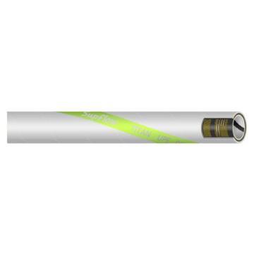 "SUPFLOW 灰色UPE导静电化学品排吸管(TITAN) XYHGG-004-025-61,25*37mm,1"",15米/卷"