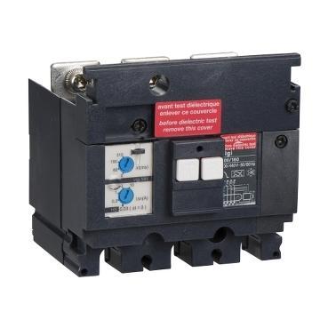施耐德Schneider 塑壳漏电保护模块,LV429210