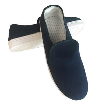 防靜電滿幫無塵鞋,藏青色 46碼 單位:雙