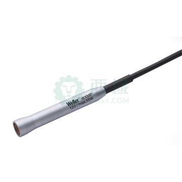 威乐微型镊型焊笔, 2x40W/12V采用极速发热技术不含烙铁头,WXMT(T0051317799N)
