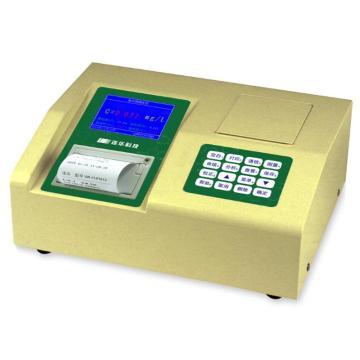 硫化物测定仪,LH-S3H