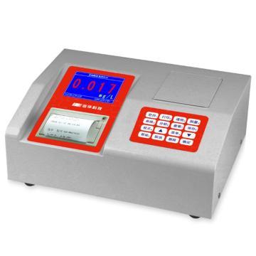 亚硝酸盐氮测定仪,LH-NO23H