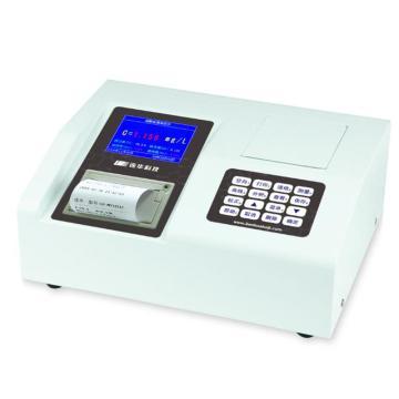 硝酸盐氮测定仪,LH-NO33H