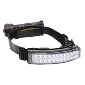 FoxFury Performance 防爆LED头灯,400-FF417-2 54流明 适配4节5号电池(不含5号电池),单位:个
