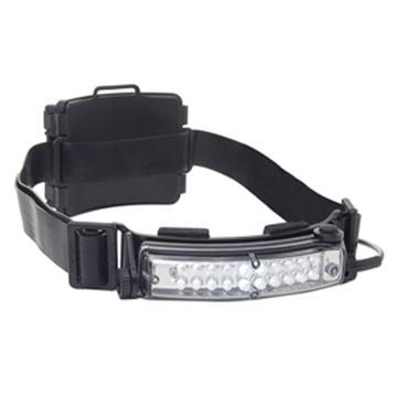 FoxFury Command+ LED头灯 420-T09,100流明,适配4节5号电池(不含5号电池)