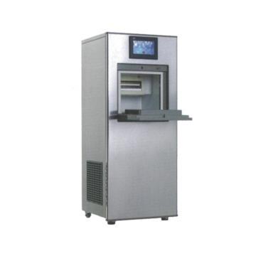 广东星星 格林斯达J系制冰机,ZBX-200,580*550*1300mm,制冰能力200kg/24h
