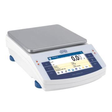 RADWAG精密天平,PS 4500.X2,量程4500g,可讀性0.01g,內校