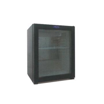 广东星星 格林斯达 玻璃门小冰箱,XC-40DX,400×470×517mm,有效容积40L
