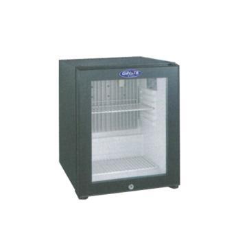 广东星星 格林斯达 玻璃门小冰箱,XC-60D,482×480×521mm,有效容积60L