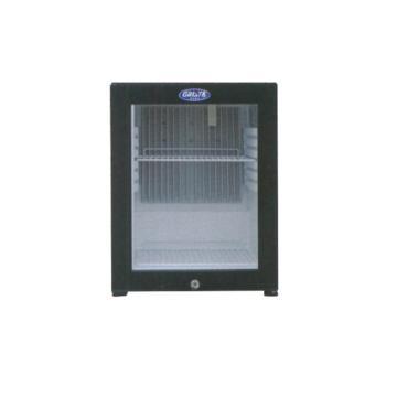 广东星星 格林斯达 玻璃门小冰箱,XC-40D,400×470×517 mm,有效容积40L