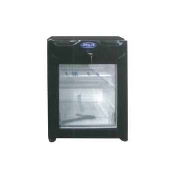 广东星星 格林斯达 半玻璃门小冰箱,XC-40A ,400×470×517 mm,有效容积40L