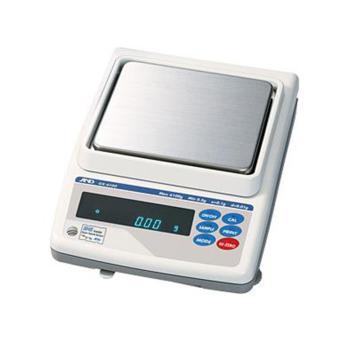 精密电子天平,410g/0.001g,艾安得,GX-400