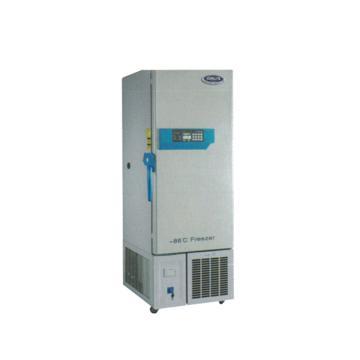 广东星星 格林斯达立式深冷冰箱,DW-340-86,755×846×1982mm,有效容积340L,温度-10℃~-86℃