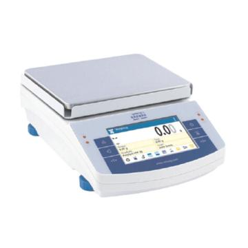RADWAG精密天平,PS 6100.X2,量程6100g,可讀性0.01g,內校