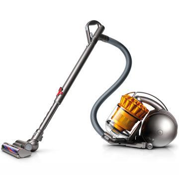 戴森吸尘器 Dyson Domestic Vacuum cleaner DC37 强劲不限时 2.0升集尘筒 无二次污染