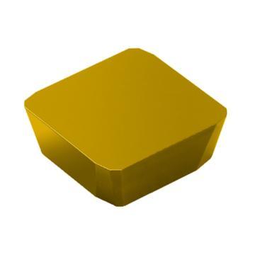 山特维克 面铣刀片,SPKN1504ED-R 2040,10片/盒
