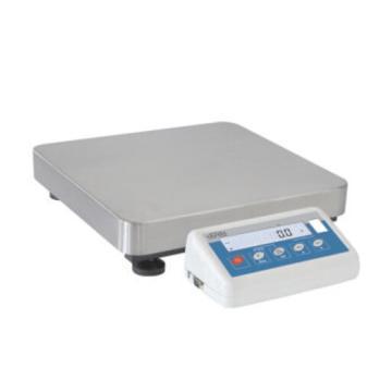 WLC系列精密天平,量程60kg,可读性1g,外校,WLC 60/C2/R,RADWAG