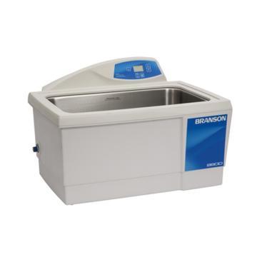 台式超声波清洗器,20.81L,Branson,CPX8800H-C,数字定时,加热,脱气,Branson