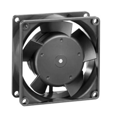 ebmpapst 散热风扇,8314 H,24VDC,6W