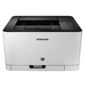 三星(SAMSUNG) SL-C430W 彩色激光打印机