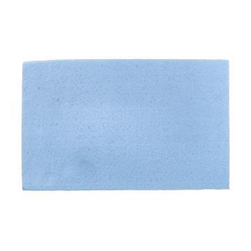 泰科 XPS挤塑式聚苯乙烯隔热保温板(去表皮打毛),2000*600*100mm,容重30-32/m3,蓝色,B2级阻燃。8张/m3
