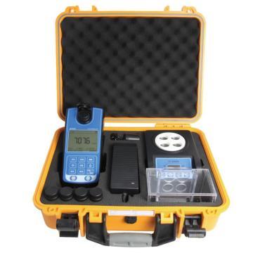 便携式化学需氧量(COD)快速测定仪,LH-COD2M