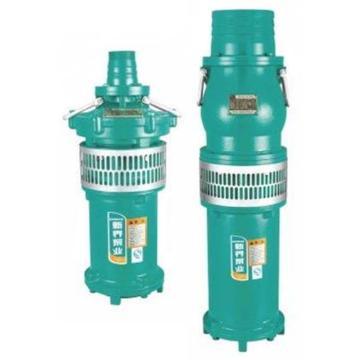 新界/xin jie QY型充油式小型潜水泵 QY65-7-2.2L1