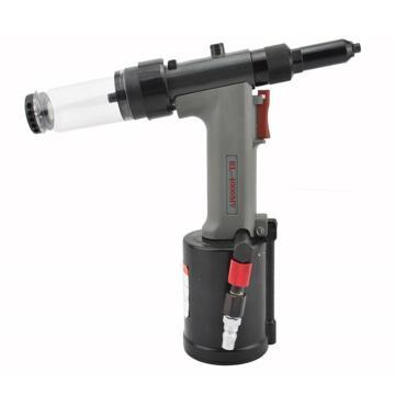 Rocol气动铆钉枪, 4.0-6.4mm所有铆钉,RL-4000LV