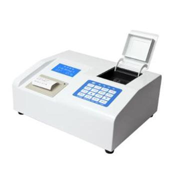 实验室智能型氯氮测定仪 氨氮5B-6D型(V8)
