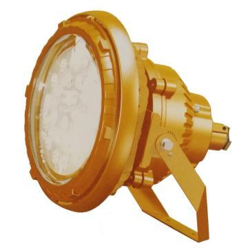 森本 FGQ1233-LED60 LED防爆投光灯 60W 宽光束 白光,单位:个
