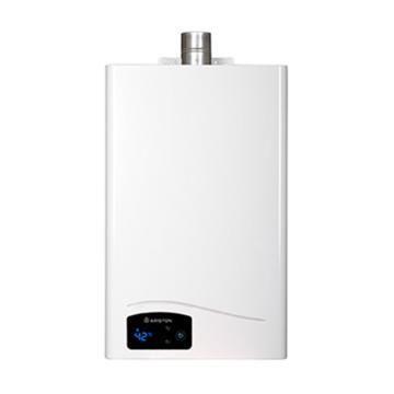 阿里斯顿 燃气热水器(无防冻电加热),JSQ26-AI9 12T,产热水能力13L,智能风压补偿系统,高层首选,48重安全保护,精确恒温,双温感系统。不含安装调试